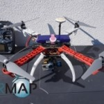 Training Drone