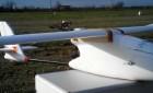 S.A.P.R. Ala fissa - Drone di Airmap con tecnologia ad ala fissa